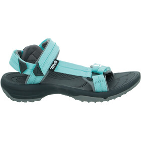 Teva Terra Fi Lite Sandals Damen fair aqua